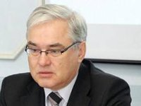 Foreigner could be business ombudsman in Ukraine, says official