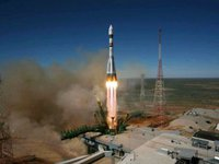 U.S. successfully launches Antares rocket designed by Ukraine