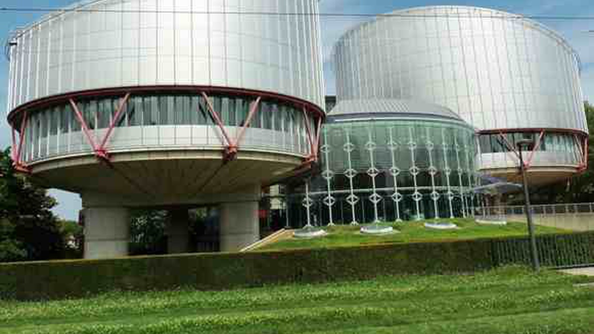 ECHR declares Ukraine's application against Russia on violations of human rights in Crimea as partly admissible