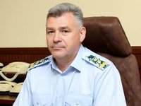 Ukrainian, Slovak border service chiefs discuss joint border patrols