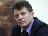 Lawyer files appeal against arrest of Ukrainian national Suschenko charged with espionage in Russia