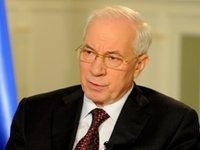 Azarov: Diplomatic missions abroad should debunk myths about Ukraine