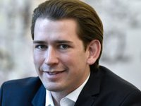 Austria supports idea of peacekeeping mission in Donbas - Chancellor Kurz