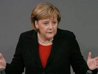 Merkel sees no need to conclude new agreement on peaceful settlement of Ukraine conflict