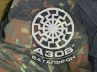 Azov returns to frontline – statement