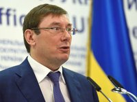 Head of Kherson Regional Council Manher notified of suspicion in organization of Handziuk murder – Lutsenko