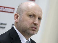 Government should be approved on Thursday - Turchynov