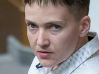 Court extends arrest of Savchenko until Oct 30