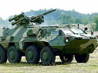 Defense ministry denies blocking purchase of APCs, pushing Morozov Design Bureau into bankruptcy