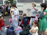 About 1.6 mln IDPs registered in Ukraine - Social Policy Ministry