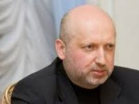 "Turchynov: New mobilization to be announced immediately in case of ""serious escalation"" in Donbas"
