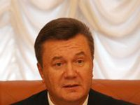 Ukraine seeking observer status in Eurasian Economic Union - Yanukovych