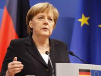 EU may expand sanctions against separatist leaders in east Ukraine – Merkel