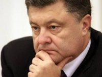 Poroshenko initiates expansion of government guarantees for deposits of all state-run banks