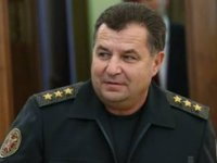 Ukrainian army to grow to 250,000 within month - minister