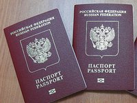 Forced Russian passportization affects about 400,000 Ukrainians in ORDLO, more than 2.5 mln in Crimea – Reznikov