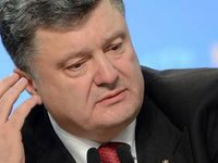 Poroshenko concerned about Russia's intention to introduce embargo on Ukrainian agricultural goods in 2016