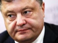 Ukraine leader vows to impose martial law if peace process derails