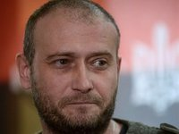 Criminal case opened in Russia against members of Ukraine's Right Sector, its leader Yarosh