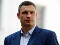 Klitschko to take part in congress of Christian Democratic Union in Germany