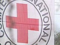 ICRC sends 5 trucks with humanitarian aid to Donbas occupied territory - border guards