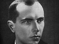 Torchlight procession to honor Bandera taking place in Kyiv