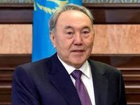 Kazakhstan president says any trade discrimination towards Ukraine unacceptable