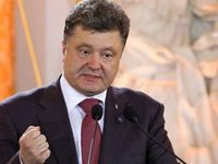 Poroshenko wants coalition to be formed before parliamentary elections