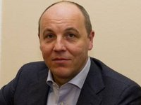 Ukraine to be NATO member - Parubiy at meeting with NATO PA President Turner