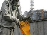 All spent fuel removed from Chornobyl NPP reactors