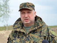 Turchynov congratulates Ukrainians on Independence Day
