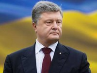 Poroshenko apologizes to Ukrainians for giving 'excessive expectations' in 2014
