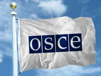 OSCE calls for ensuring unimpeded operation of NewsOne TV Channel