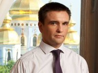 Moscow Patriarchate has nothing to do in Ukraine – Klimkin