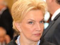 Over 500 first aid centers to open in Ukraine by end of 2013, says Bohatyriova