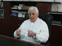 Kravchuk says that he has not communicated with Medvedchuk for five years, considers his position on Donbas unacceptable