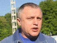 Surkis brothers deny rumors about sale of Dynamo Kyiv