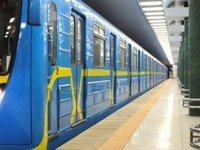 Ukraine gets EUR300 mln for building three subway stations in Dnipro - Poroshenko