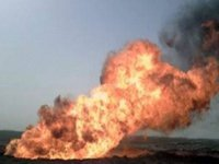 Ukraine gas pipeline blast caused by pressure loss, sabotage not ruled out