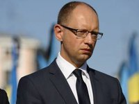 Unacceptable to lift land sales moratorium on Jan 1, 2016 - Yatseniuk