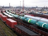 Ukraine files lawsuit against Russian to WTO over export of railroad cars, switches – official