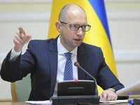 Yatseniuk: Ukraine will respond to Russian embargo with similar measures