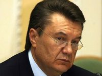 Yanukovych tells Grybauskaite Kyiv cannot sign agreement with EU because of Russian pressure