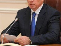 Azarov says rumors on Ukraine's joining Customs Union profiteering