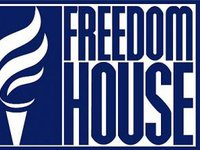 Freedom House says Ukraine 'partially free,' Russia-occupied Crimea 'not free'