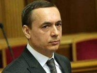 Rada complies with request of MP Martynenko to strip him of deputy mandate