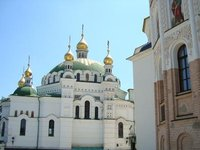 UOC MP not to change its name — locum tenens of Kyiv Pechersk Lavra