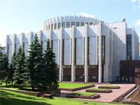 Ukrainian House reconstruction for presidential office could begin in a month