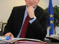 Fule: Reforms a major condition for financial aid from EU to Ukraine