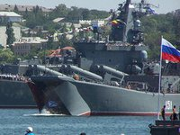 Russia has not provided any draft agreements on Black Sea Fleet modernization to Kyiv - Ukrainian Foreign Ministry